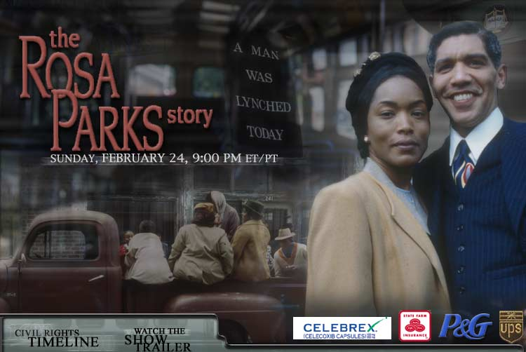 The Rosa Parks Story The Best Of Caribbeantales 2010 Film