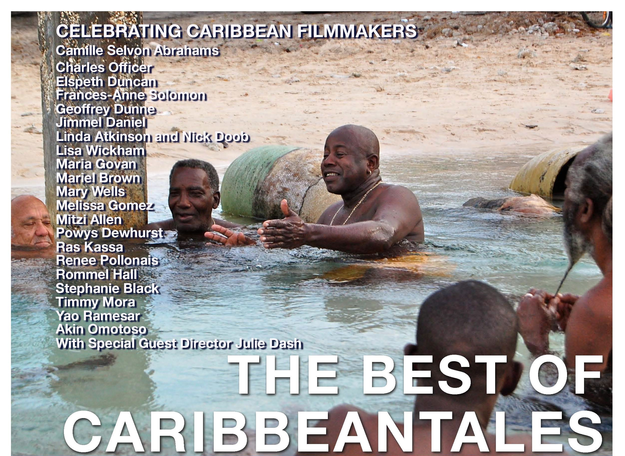 Gala Launch   The Best of CaribbeanTales 2010 : Film